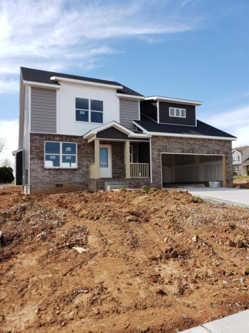 598 Silver Oak Court, Clarksville, TN 37042 (MLS #2014191) :: CityLiving Group