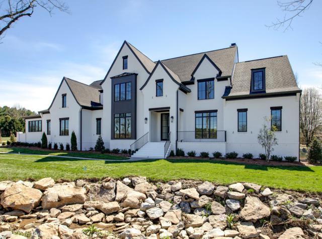 513 Doubleday Ln, Lot # 4, Brentwood, TN 37027 (MLS #2014254) :: REMAX Elite