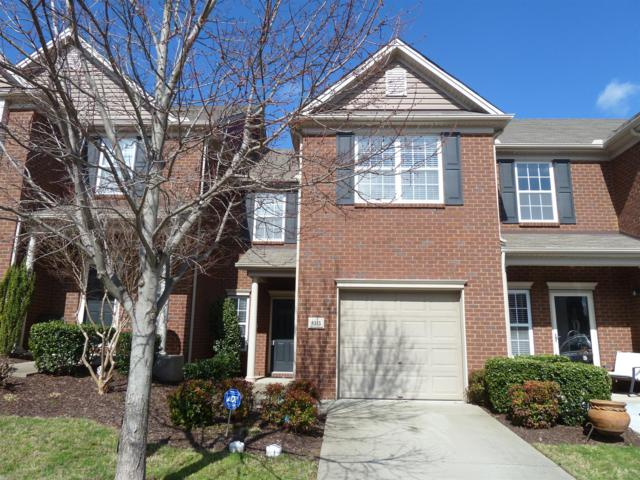 8315 Rossi Rd, Brentwood, TN 37027 (MLS #2014276) :: Nashville on the Move