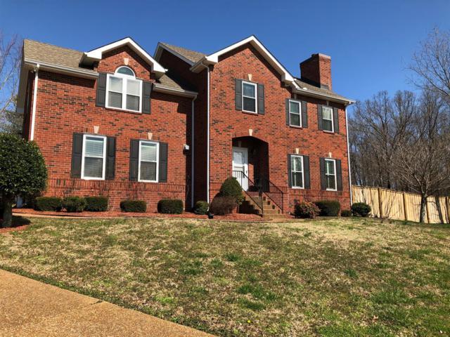 111 Brookstone Dr, Burns, TN 37029 (MLS #2014624) :: Nashville on the Move