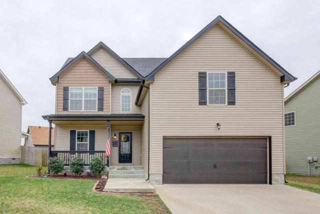 1284 Eagles View Dr, Clarksville, TN 37040 (MLS #2014665) :: REMAX Elite