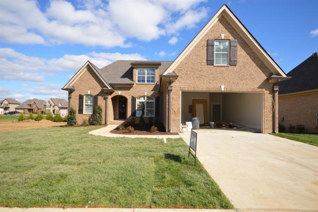 3030 Elkhorn Place (260), Spring Hill, TN 37174 (MLS #2014706) :: Exit Realty Music City