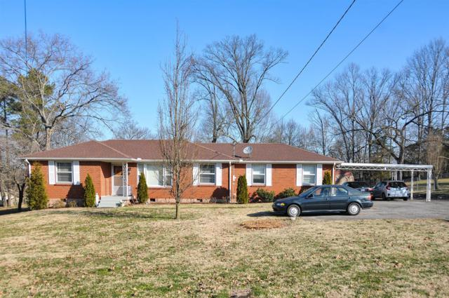 605 Vinson Dr, Nashville, TN 37217 (MLS #2014713) :: Nashville's Home Hunters