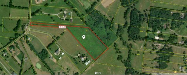 1069A A Barry Ln, Gallatin, TN 37066 (MLS #RTC2014923) :: Hannah Price Team