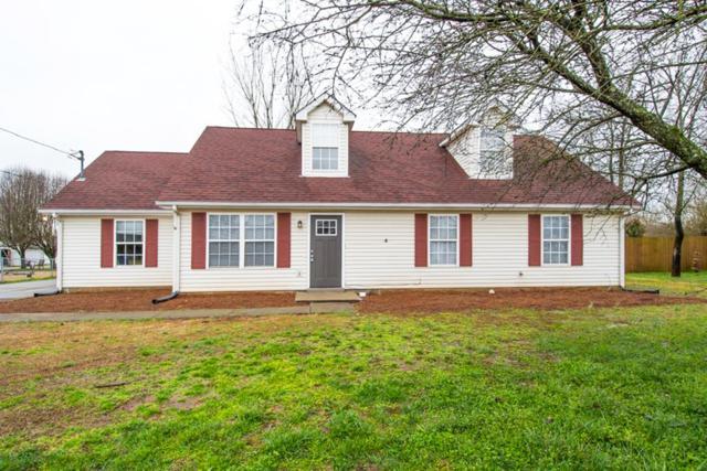 111 Sky Harbor Dr, Murfreesboro, TN 37129 (MLS #2014936) :: Ashley Claire Real Estate - Benchmark Realty