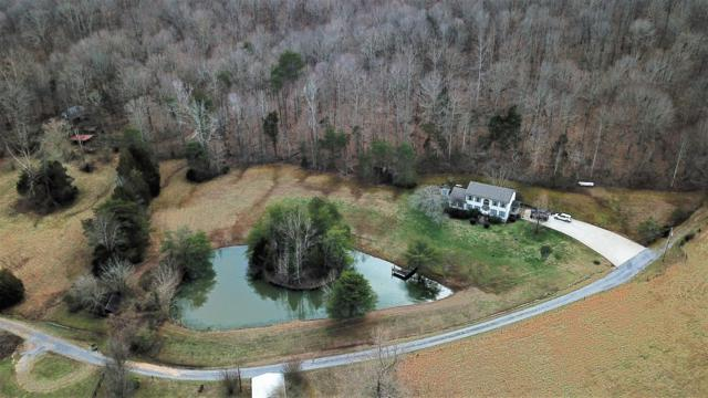 1099 Miller Rd, White Bluff, TN 37187 (MLS #2015185) :: Exit Realty Music City