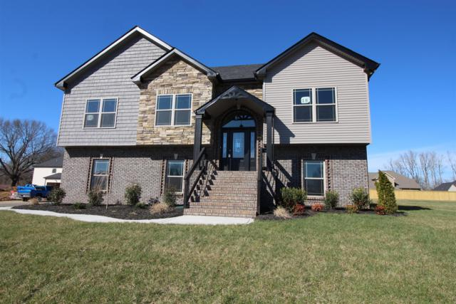 129 Duchess Court, Clarksville, TN 37043 (MLS #2015728) :: Berkshire Hathaway HomeServices Woodmont Realty