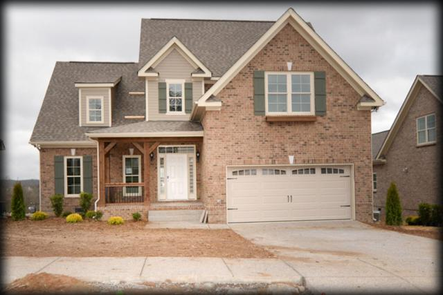 2026 Lequire Lane Lot#266, Spring Hill, TN 37174 (MLS #2015760) :: REMAX Elite