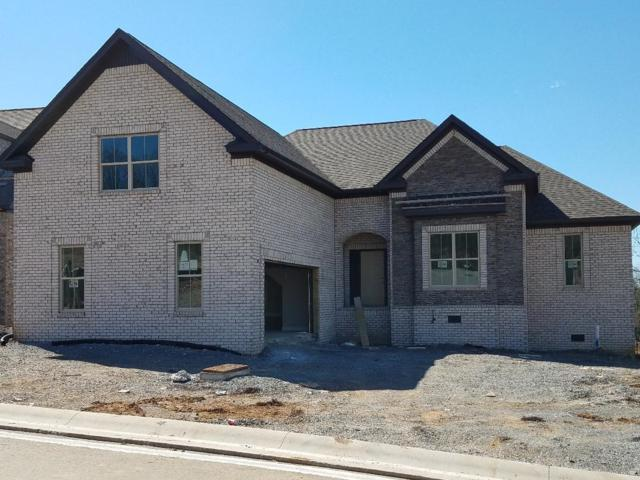924 Redstone; Lot 32, Nolensville, TN 37135 (MLS #2015788) :: RE/MAX Choice Properties