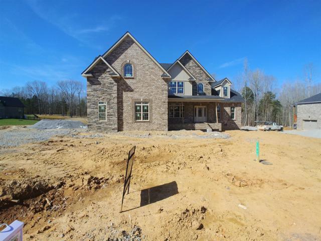 80 Reda Estates, Clarksville, TN 37042 (MLS #2016207) :: FYKES Realty Group