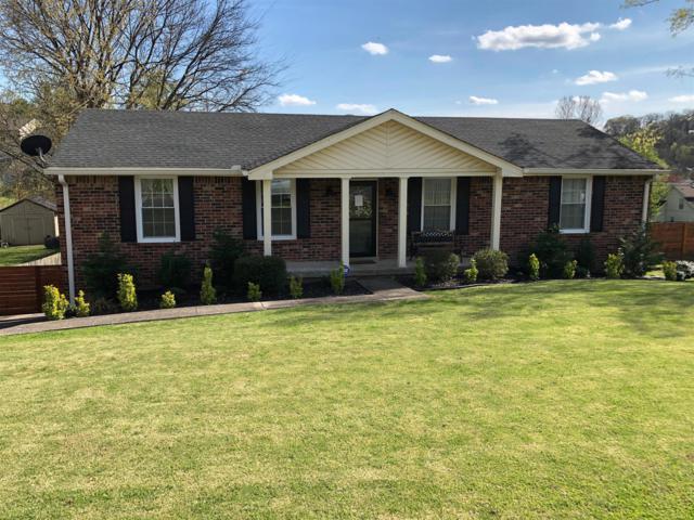 5678 Amalie Dr, Nashville, TN 37211 (MLS #RTC2016320) :: John Jones Real Estate LLC