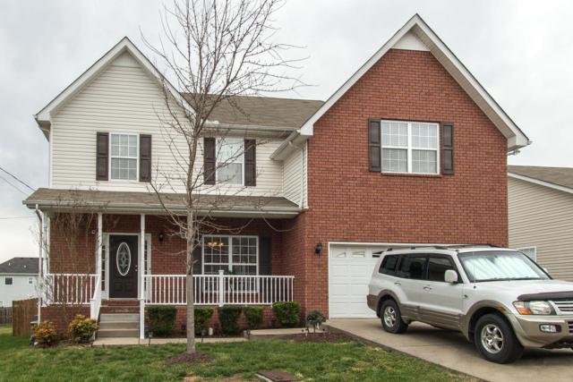 1429 Ohara Dr, Antioch, TN 37013 (MLS #2016542) :: RE/MAX Choice Properties