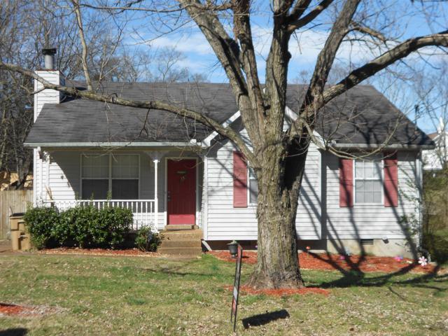 516 Amquiwood Ct, Madison, TN 37115 (MLS #2016553) :: Nashville on the Move