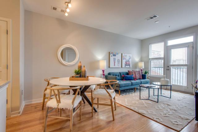 3000 Vanderbilt Pl Apt 323, Nashville, TN 37212 (MLS #2016705) :: The Matt Ward Group