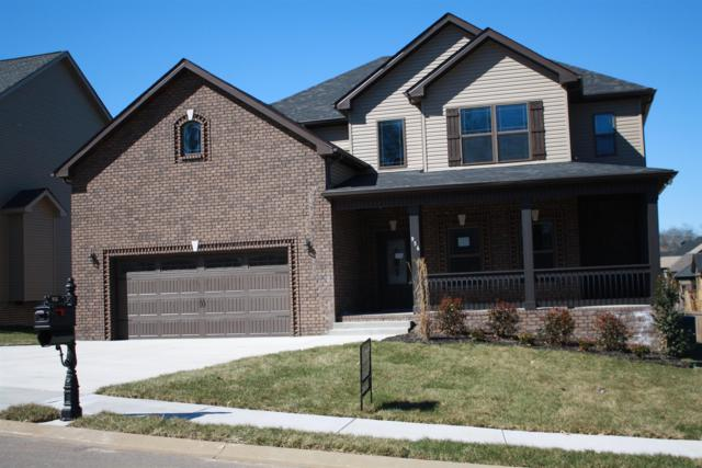 73 Eagles Landing, Clarksville, TN 37040 (MLS #RTC2016867) :: Cory Real Estate Services