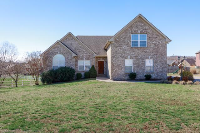 3212 Monmouth Dr, LaVergne, TN 37086 (MLS #2016947) :: Ashley Claire Real Estate - Benchmark Realty
