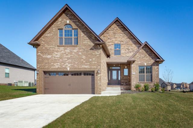 1276 Upland Terrace, Clarksville, TN 37043 (MLS #2017020) :: Nashville's Home Hunters
