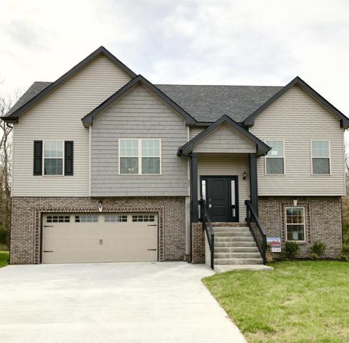 37 Rose Edd Estates, Oak Grove, KY 42262 (MLS #2017082) :: FYKES Realty Group