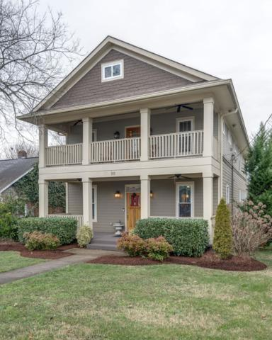 111 38Th Ave N, Nashville, TN 37209 (MLS #2017139) :: Exit Realty Music City