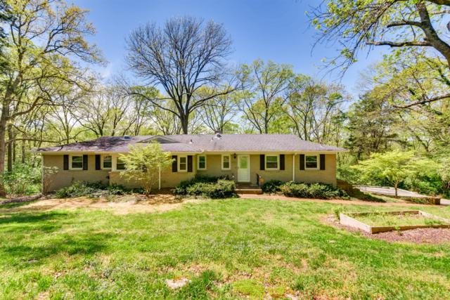 4619 Shys Hill Rd, Nashville, TN 37215 (MLS #2017172) :: CityLiving Group