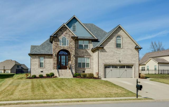 3519 Smith Brothers Ln, Clarksville, TN 37043 (MLS #2017412) :: Nashville's Home Hunters