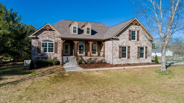 3992 Bigbyville Rd Lot 16, Columbia, TN 38401 (MLS #2017430) :: Exit Realty Music City