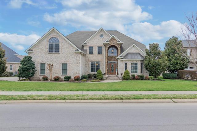 3323 Vintage Grove Pkwy, Murfreesboro, TN 37130 (MLS #2017547) :: RE/MAX Choice Properties