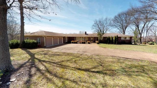 1024 Benton Harbor Blvd, Mount Juliet, TN 37122 (MLS #RTC2017595) :: Armstrong Real Estate