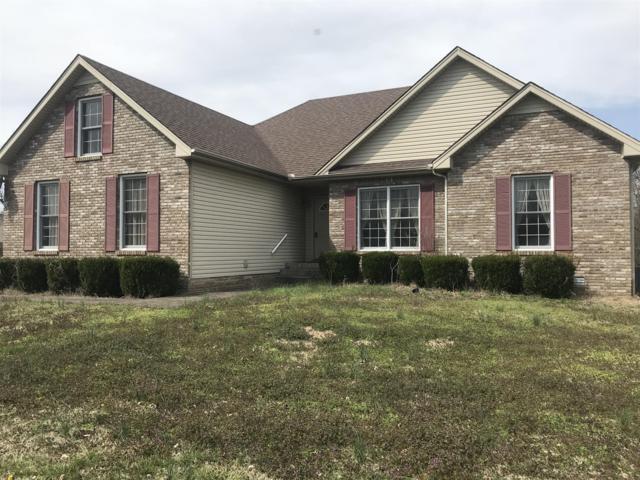 751 Isaac Dr, Clarksville, TN 37040 (MLS #2017642) :: Nashville's Home Hunters