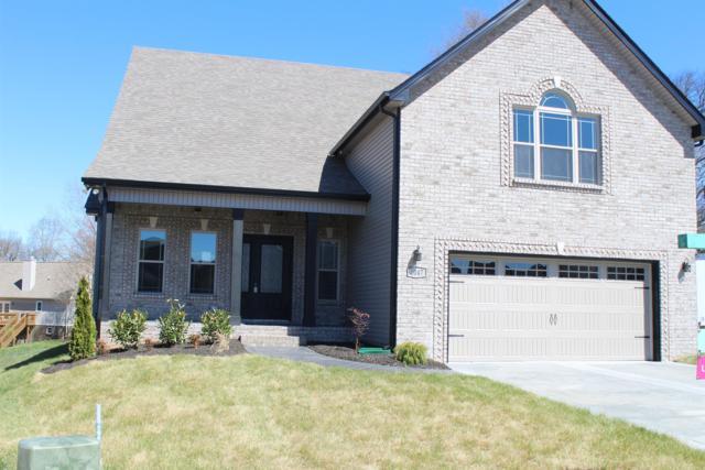 2047 Dorsey Ct, Clarksville, TN 37043 (MLS #2017702) :: Berkshire Hathaway HomeServices Woodmont Realty