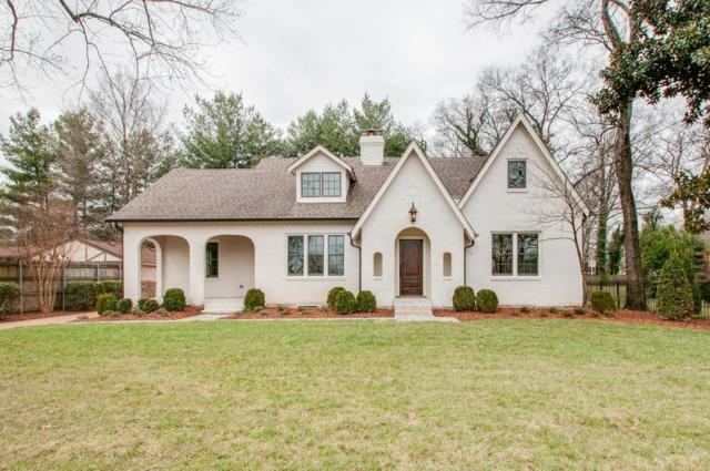 3511 Granny White Pike, Nashville, TN 37204 (MLS #2017866) :: The Milam Group at Fridrich & Clark Realty