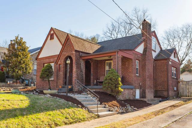 1406 Cardinal Ave, Nashville, TN 37216 (MLS #2018278) :: The Milam Group at Fridrich & Clark Realty