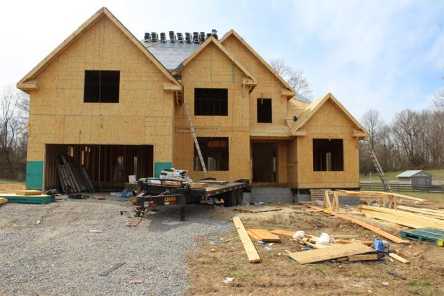 4338 Memory Ln, Adams, TN 37010 (MLS #2018493) :: RE/MAX Homes And Estates
