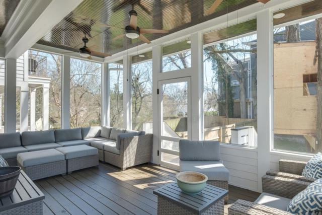 803 B Montrose Ave., Nashville, TN 37204 (MLS #2018580) :: Village Real Estate