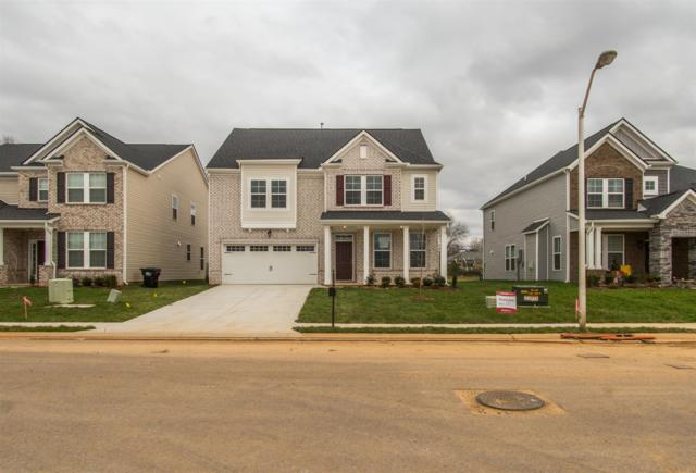 3326 Portwood Drive, Murfreesboro, TN 37129 (MLS #2018589) :: Team Wilson Real Estate Partners