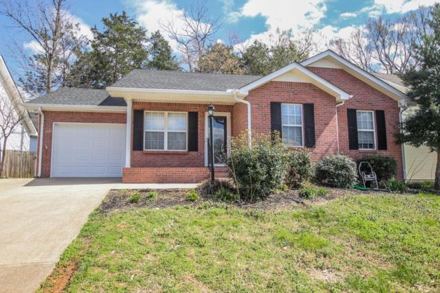 1710 North Cv, Murfreesboro, TN 37129 (MLS #2018724) :: RE/MAX Choice Properties