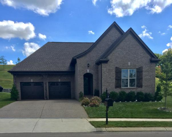 64 Molly Bright Ln, Franklin, TN 37064 (MLS #2018745) :: The Helton Real Estate Group