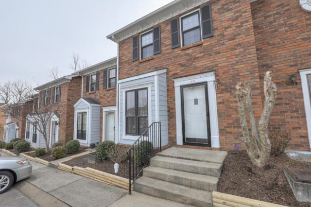 412 Claircrest Dr #412, Antioch, TN 37013 (MLS #RTC2018750) :: Nashville on the Move