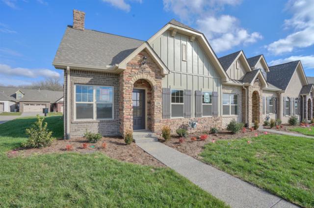 184 Monarchos Drive - Lot 307, Gallatin, TN 37066 (MLS #2018754) :: Ashley Claire Real Estate - Benchmark Realty
