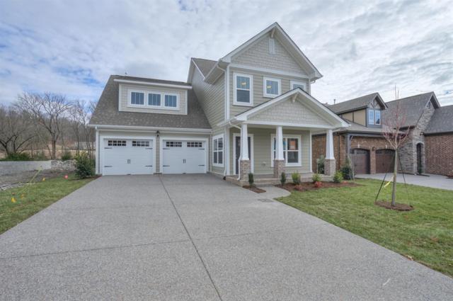 162 Monarchos Drive - Lot 251, Gallatin, TN 37066 (MLS #2018759) :: RE/MAX Homes And Estates