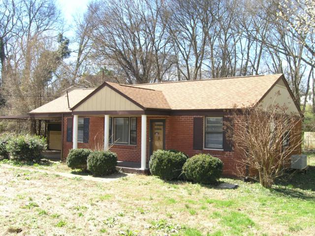 2201 Sandra Dr, Nashville, TN 37210 (MLS #2018850) :: The Easling Team at Keller Williams Realty