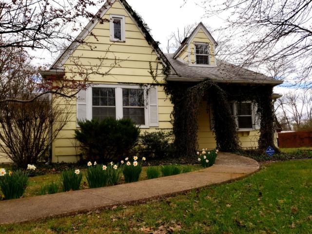 213 Pennsylvania Ave, Lebanon, TN 37087 (MLS #2018864) :: John Jones Real Estate LLC