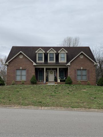 876 South Ridge Trail, Clarksville, TN 37043 (MLS #2018895) :: FYKES Realty Group