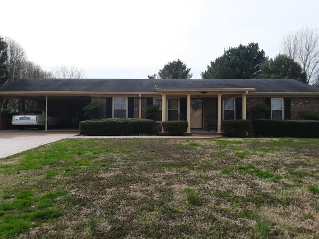 22 Northfield Ln, Alexandria, TN 37012 (MLS #2019003) :: RE/MAX Homes And Estates