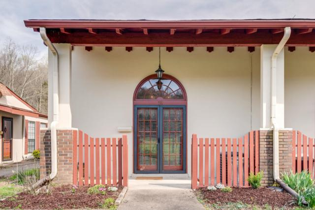 214 Old Hickory Blvd Apt 136 #136, Nashville, TN 37221 (MLS #RTC2019181) :: Exit Realty Music City