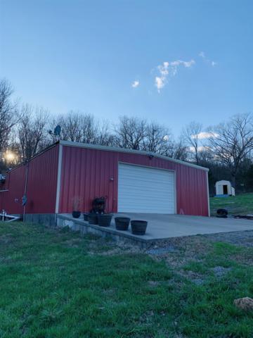 57 Lealand Ln, Brush Creek, TN 38547 (MLS #2019225) :: Exit Realty Music City