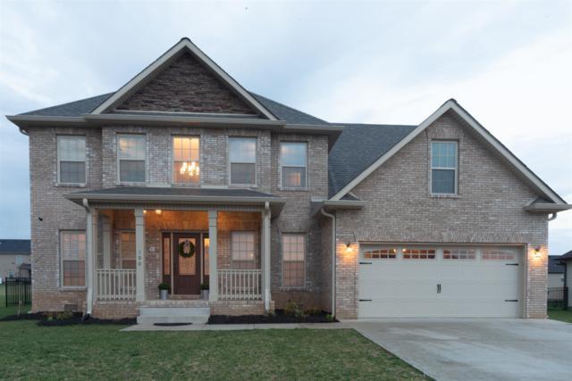 190 Josie Ln, Clarksville, TN 37043 (MLS #2019363) :: RE/MAX Homes And Estates