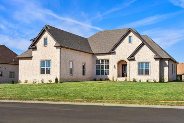 62 Hartley Hills, Clarksville, TN 37043 (MLS #2019370) :: The Helton Real Estate Group