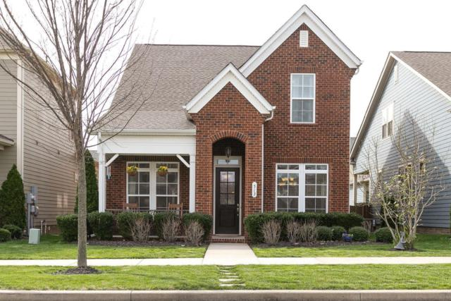 513 Cobert Lane, Franklin, TN 37064 (MLS #2019536) :: RE/MAX Choice Properties