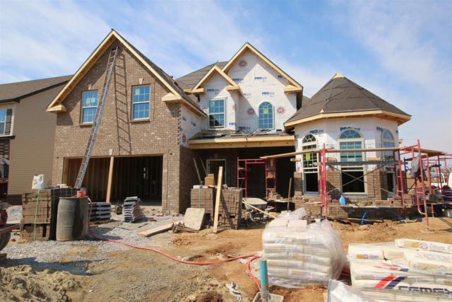 473 Summerfield, Clarksville, TN 37040 (MLS #2019646) :: REMAX Elite